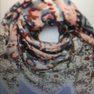 NWT Sole Society wool scarf